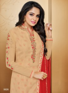 MEERA TRENDZ ZISA VOL 50  BEST PRICE