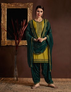 KAJREE FASHION OF PATIYALA VOL 22