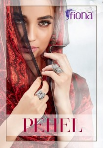 FIONA PEHEL PASHMINA SUITS NEW CATALOGUE WHOLESALE SURAT
