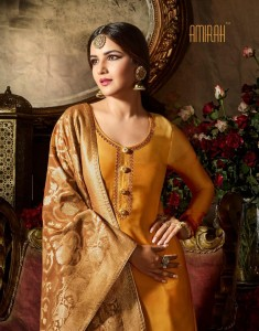 AMIRAH VOL 20  WHOLESALE SUITS MANUFACTURERS