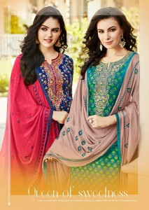 KALARANG SUITS MOHINI VOL 2 AT BEST PRICE