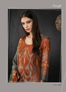 GANGA NAISHA WHOLESALER OF LATEST SALWAR KAMEEZ