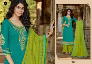 KALARANG TRADITIONAL VOL 2 BEST PRICE SALWAR KAMEEZ