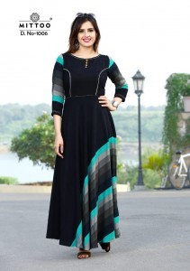 BUY  MITTOO LERIYA  KURTIS ONLINE FOR CHEAP