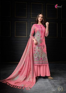 KESARI PASHMINA VOL 2 SALWAR SUITS WHOLESALER
