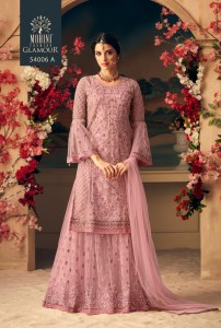 MOHINI GLAMOUR VOL 54 SALWAR SUITS WHOLESALER