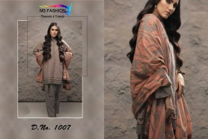 M3 FASHION PIETRA PAKISTANI SUITS COLLECTION 2018 CHEAPEST PRICE