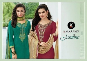 KALARANG JASHMINE SALWAR SUITS AT LOWEST PRICE