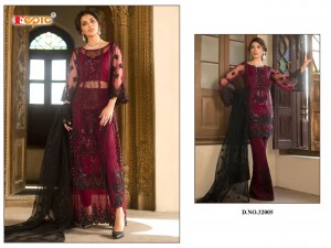FEPIC ROSEMEEN ZC PAKISTANI SUITS WHOLESALE CHEAPEST
