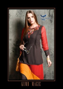seriema kumb magic wholesale kurti manufacturer