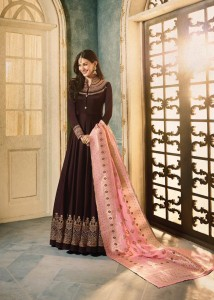 GLOSSY SIMAR AMYRA ANUBHA DESIGNER COLLECTION