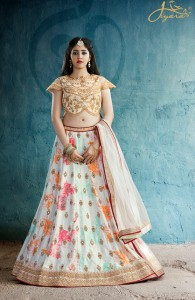 JIYARA FASHION  FANCY LEHENGA SUPPLIER IN INDIA