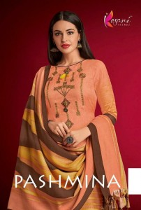 KESARI TRENDZ PASHMINA VOL 1 WHOLESALE