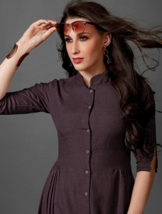 RANI TRENDZ TOP MODEL 4  RAYON KURTIS SUPPLIER
