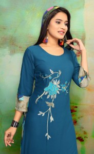 RANI TRENDZ CITY LIGHT VOL 5 KURTI MANUFACTURER