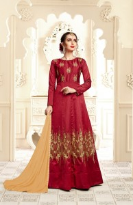 IB NX TRENDZ VOL 2 DESIGNER GOWN AT BEST COST