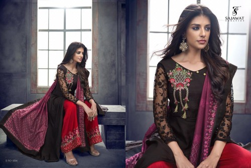 BUY ONLINE SAJAWAT CREATION SARTHI VOL 4 WHOLESALE PRICE (4).jpeg