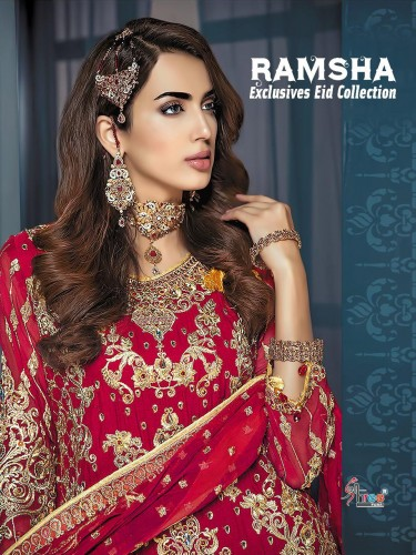SHREE FABS RAMSHA EXCLUSIVES EID COLLECTION PAKISTANI SALWAR SUITS DRESS MATERIAL  (4).jpeg