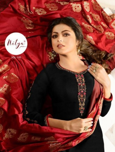 LT FABRICS NITYA 140 4001-4008 SERIES DRESS MATERIAL AT WHOLESALE PRICE (1).jpeg