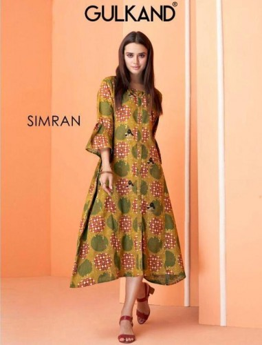 GULKAND SIMRAN WHOLESALE KURTI SUPPLIER IN MUMBAI (1).jpeg