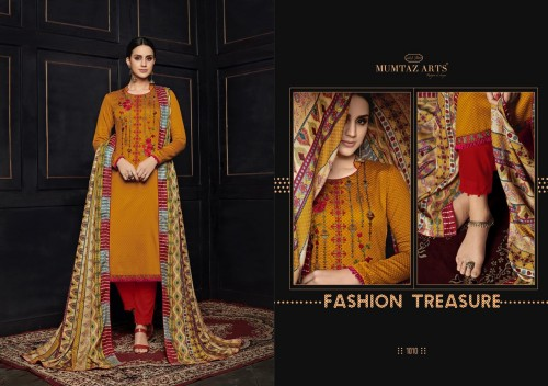 MUMTAZ KAPAS VOL 5 WHOLESALE CATALOGUE MANUFACTURER SURAT (11).jpeg