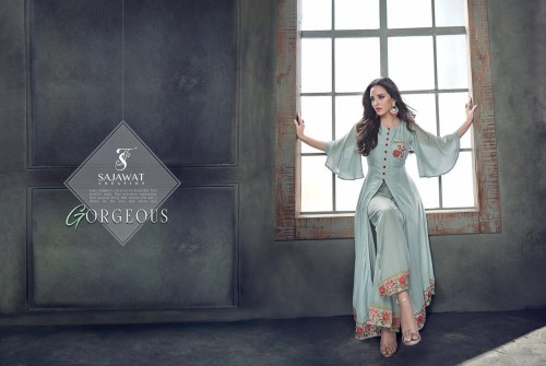 BUY ONLINE SAJAWAT CREATION SARTHI VOL 4 WHOLESALE PRICE (6).jpeg