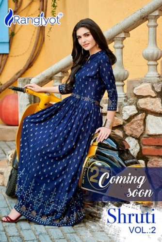 RANGJYOT SHRUTI VOL 2 WHOLESALE KURTIS SUPPLIER FROM AHMEDABAD (5).jpg