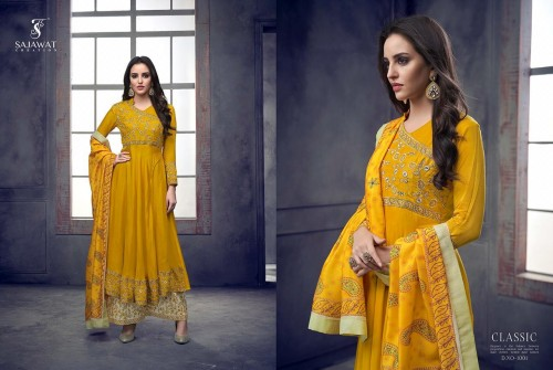 BUY ONLINE SAJAWAT CREATION SARTHI VOL 4 WHOLESALE PRICE (9).jpeg