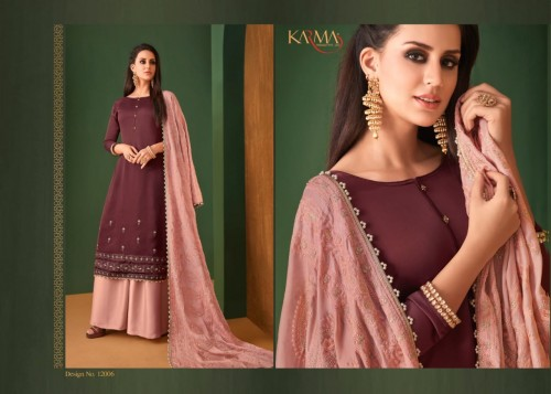 KARMA TRENDZ 12006-12011 SERIES HEAVY EMBROIDERED SALWAR SUITS CATALOGUE WHOLESALE SURAT (9).jpg