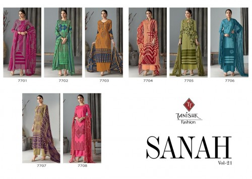 Z-TANISHK-FASHION-SANAH-VOL-21-WHOLESALE-SUITS-SURAT-CHEAPEST-1.jpeg
