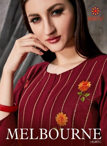 BAANVI MELBOURNE KURTIS WHOLESALE CATALOGUE BUY ONLINE (7).jpeg