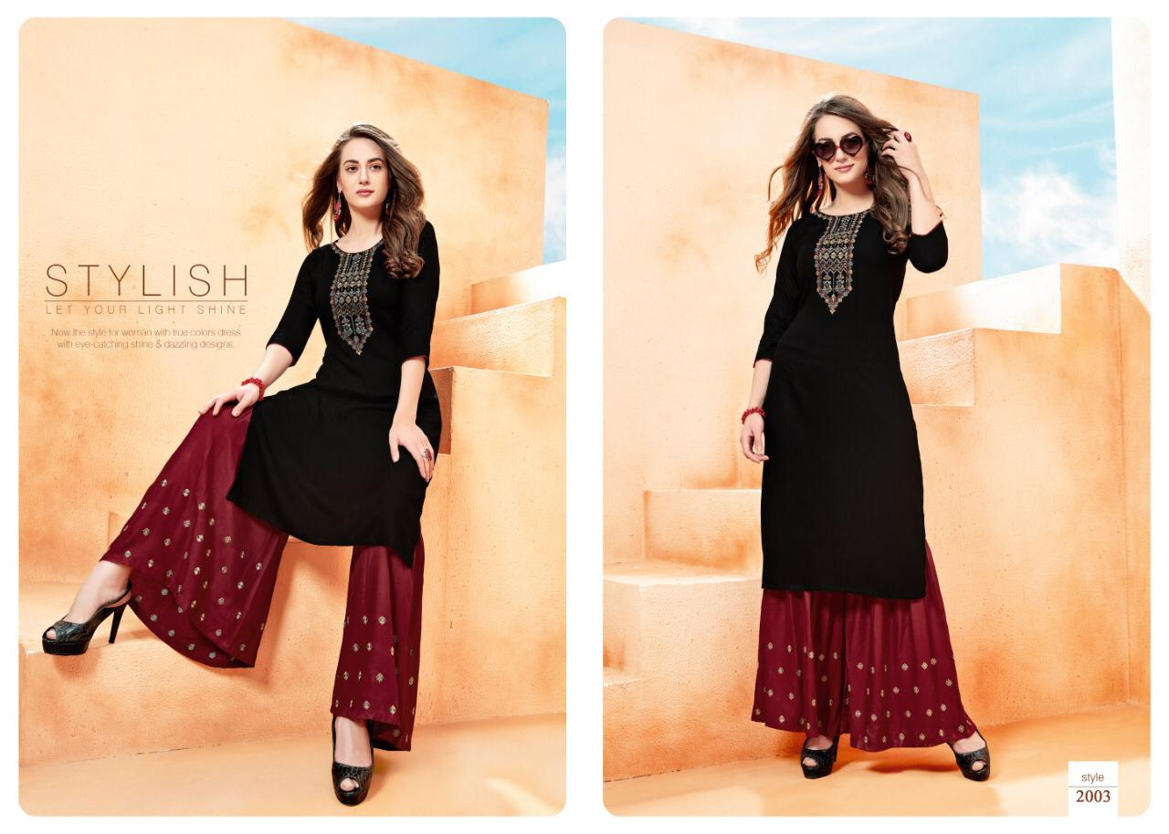 6b7643d90b SWEETY FASHION DELLA VOL 2 WHOLESALE KURTIS IN SURAT (3).jpg