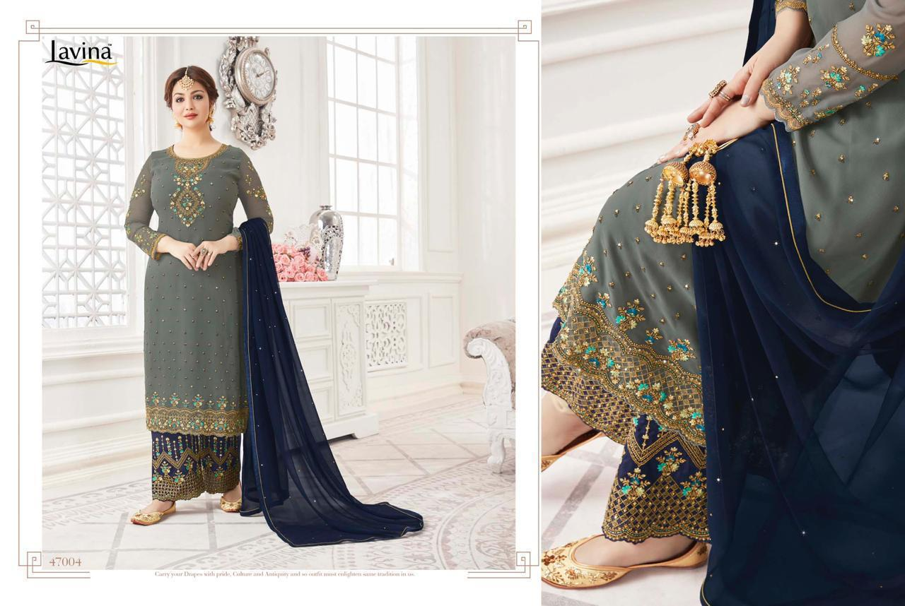 8c6a30f0aa ... LAVINA VOL 47 SUITS WHOLESALE CATALOGUE CHEAPEST PRICE (4).jpg ...